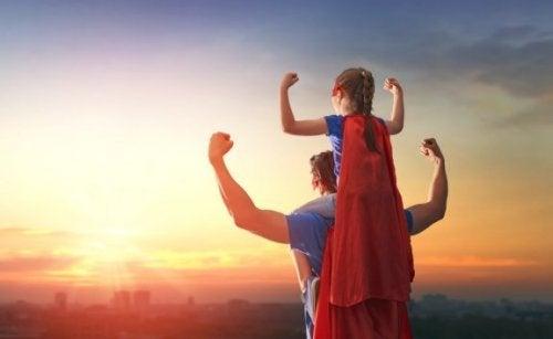 Olumlu Özgüvene Sahip Çocuklar Yetiştirmek