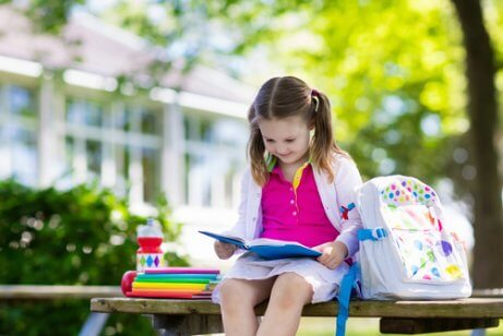 Çocuklukta Yeni Bir Dönem: İlkokul Eğitiminin Başlaması