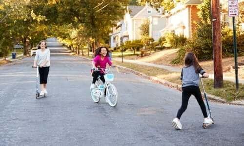 Çocukluk Çağında Sosyalleşme: Nitelikleri ve Gelişimi