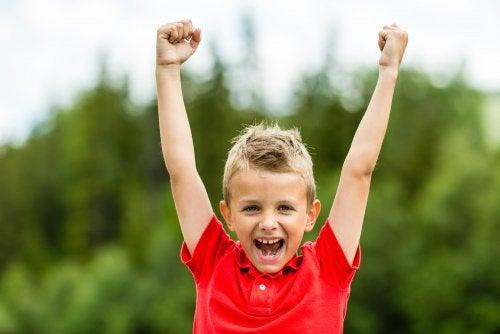 Çocuklarda İradeyi Güçlendirecek 8 İfade