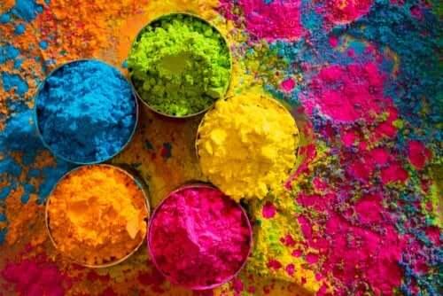 Renkleri Öğreten Çocuk Kitapları