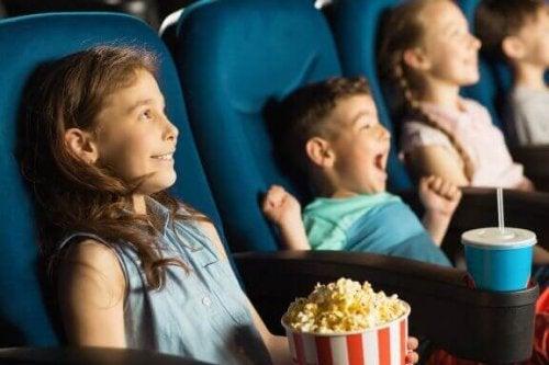 2019'da Vizyona Girecek Çocuk Filmleri