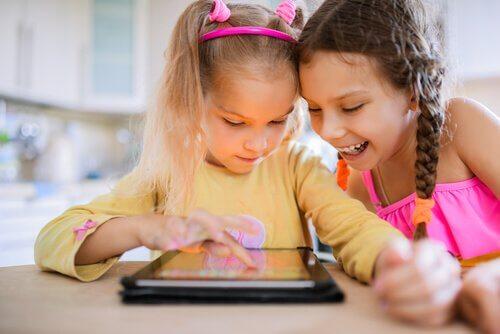 Teknolojinin Çocuklar Üzerindeki 8 Olumsuz Etkisi