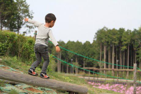 Çocuklarda Denge Problemi Yaşanmaması İçin 7 İpucu