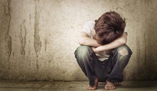 Yetişkinlerde Çocukluktan Kalma 5 Duygusal Yara