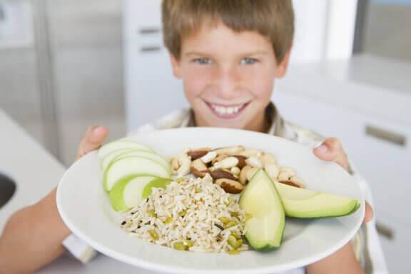 Beslenme Okul Performansını Nasıl Etkiler?