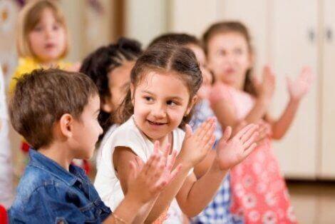 Sınıfta duygusal eğitimin önemi