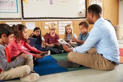 anaokulunda bilgi ve iletişim teknolojileri