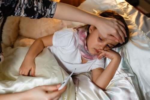 Çocuklar İçin Paracetamol ve İbuprofen Kullanımı