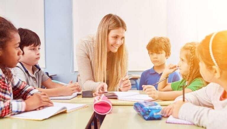 Çocuk pedagojisi ve okul eğitimi