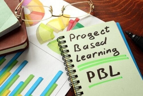 Proje Bazlı Öğrenme: Gelişen Öğrenme Süreçleri