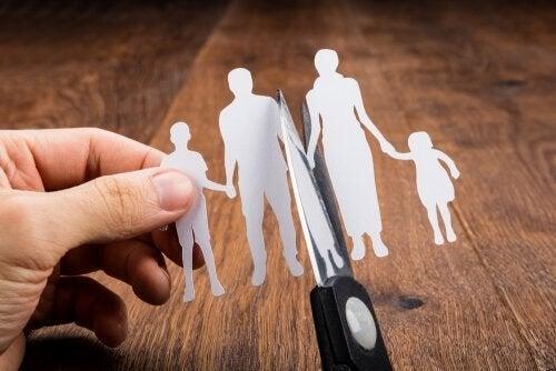 Ayrılık Türleri ve Çocukların Velayeti