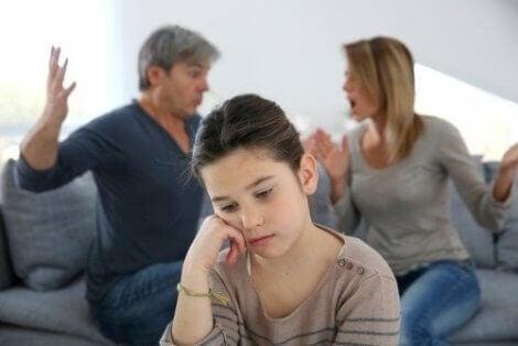 Boşanma sonrası çocuk için nafaka ödemek