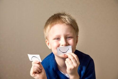 Çocuklarda ÖzFarkındalığı Teşvik Etmek İçin 4 Aktivite