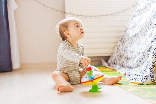 Çocuklarda Merak: Özellikleri ve Yararları