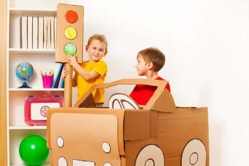 Çocuklar İçin Trafik Eğitiminin Önemi