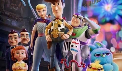 Oyuncak Hikayesi 4 Disney'in Değiştiğini Gösteriyor