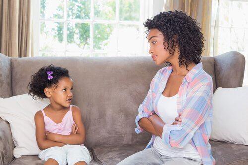 Çocuklarınızla Ne Zaman Pazarlık Yapmalısınız?