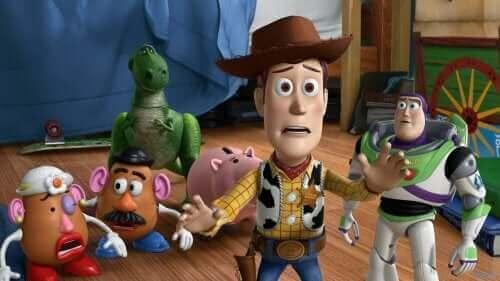 Pixar Filmlerinden Hayat Dersi Niteliğinde 7 Söz