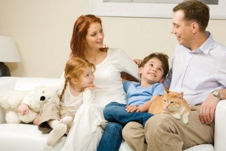 Aile İçinde Kullandığımız Dil Neden Önemlidir?