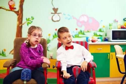 Öğrenme Zorluğu Yaşayan Çocuklar İçin Eğitim Desteği