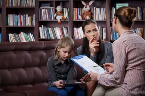 Ne Zaman Bir Çocuk Psikoloğuna Gitmek Gerekir?