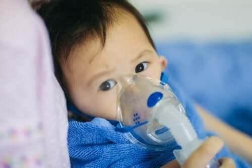 Çocuklarda Astım Tedavisi