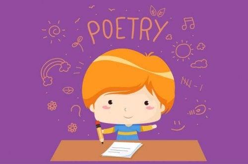 Çocuğunuzla Şiiri Tanıştırmanın En İyi Yolları