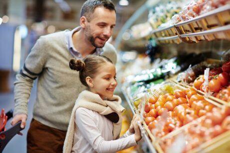 çocuklara sebzeleri çekici hale getirmek