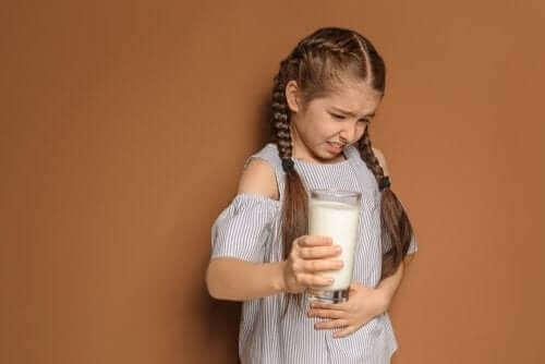 Çocuklarda Gıda Alerjisi: Belirtileri