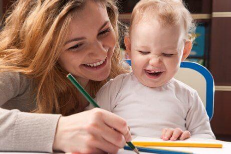 Çocuklarda Yazma Aşamaları