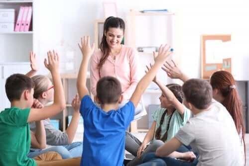 Daha Etkili Bir Sınıf Nasıl Elde Edilir?