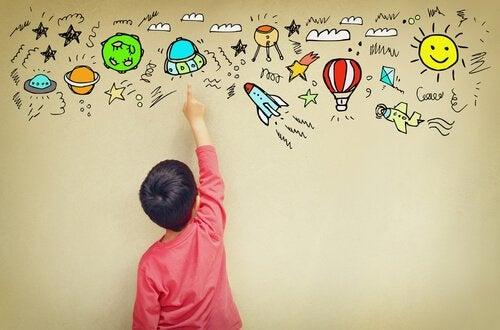 Çocuklarda Görsel Hafızanın Gelişimi