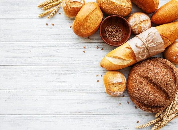 Gluten intoleransı yapan ekmekler