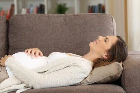 hamilelik komplikasyonları