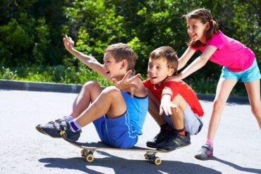 Çocuklar İçin 6 Harika Hobi