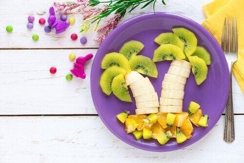 Çocuklara Meyveyi Sevdirmenin 7 Yolu