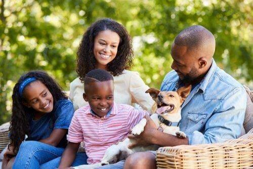 Ailenin Yasal Dayanakları