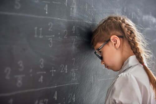 Okulda başarısızlık