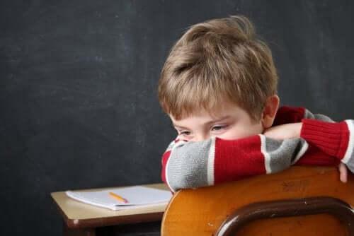 Okulda Başarısızlığın Zeka Seviyesi İle İlgisi