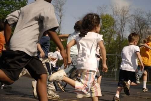 Çocuklara Teneffüs Cezası Vermek Uygun Mu?