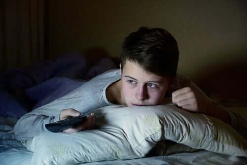 Ergenlikte Kalitesiz Uykunun Sonuçları