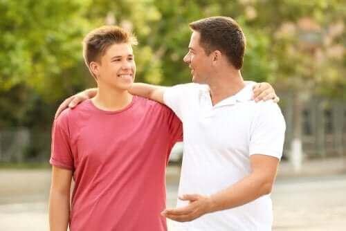 Ergenlik Çağındaki Çocuklarınızın Davranışlarını Düzeltmenin 6 Yolu
