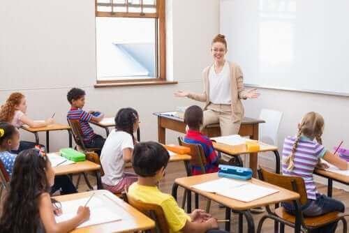 İlkokul Çocuklarında Mizah Anlayışını Geliştirmek