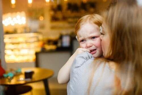 Çocuklara İlk Yardım: Anne Babalar İçin İpuçları