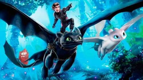 Dreamworks Yapımı En İyi Çocuk Filmleri
