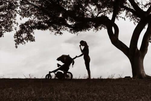 Anne Depresyonu Çocukları Nasıl Etkiler?