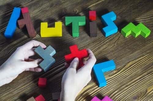 Otizmli Çocukların Eğitimi