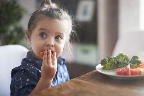 Çocuklarınızın Düzgün Beslenmesine Yardımcı İpuçları