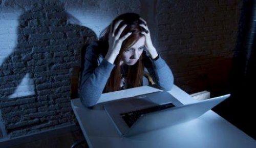 siber zorbalık cezası